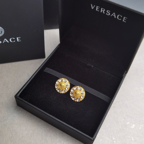 Versace Earrings #846981