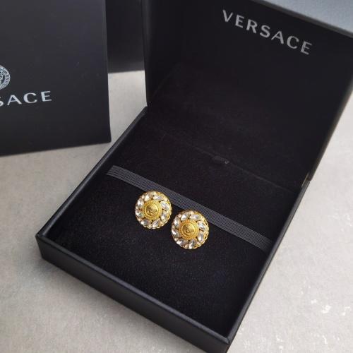 Versace Earrings #846981