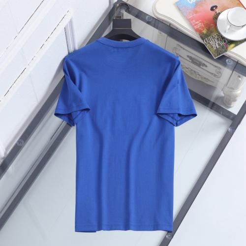 Replica Prada T-Shirts Short Sleeved For Men #846989 $39.00 USD for Wholesale