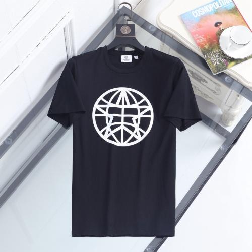 Burberry T-Shirts Short Sleeved For Men #846991