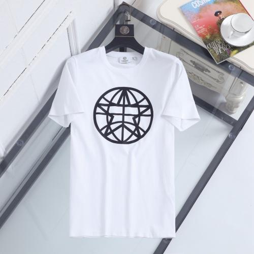 Burberry T-Shirts Short Sleeved For Men #846992