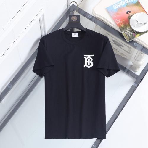 Burberry T-Shirts Short Sleeved For Men #846996