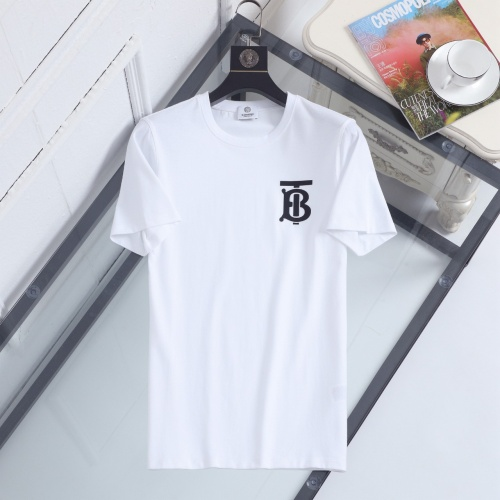 Burberry T-Shirts Short Sleeved For Men #846998