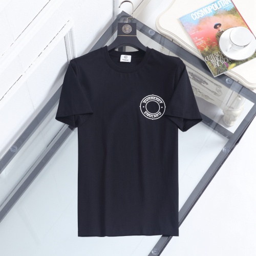 Burberry T-Shirts Short Sleeved For Men #847012