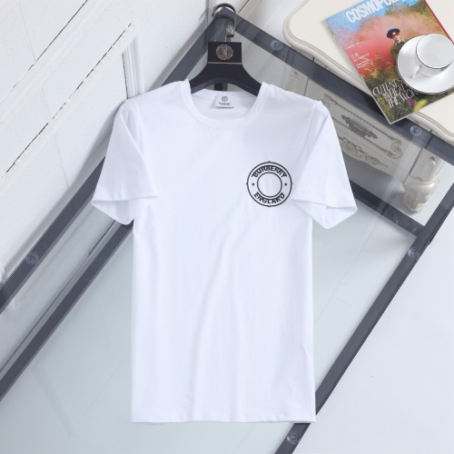 Burberry T-Shirts Short Sleeved For Men #847013