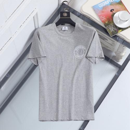 Burberry T-Shirts Short Sleeved For Men #847014