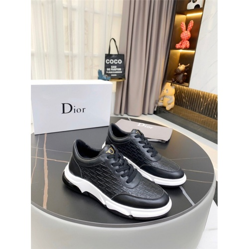 Christian Dior Casual Shoes For Men #847042