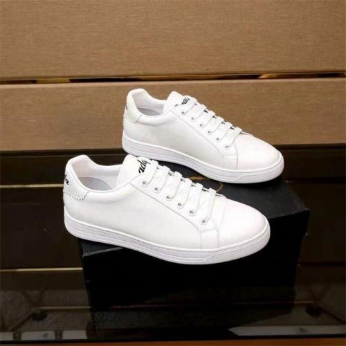 Prada Casual Shoes For Men #847049