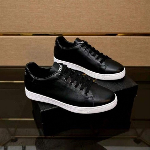 Prada Casual Shoes For Men #847050
