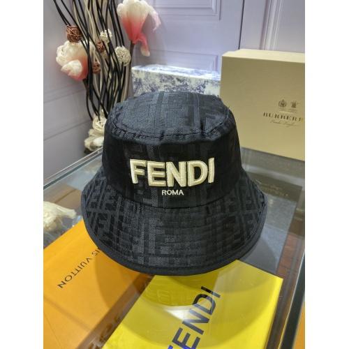 Fendi Caps #847071