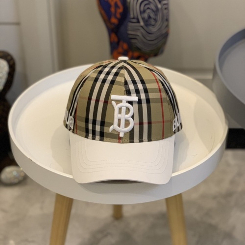 Burberry Caps #847075