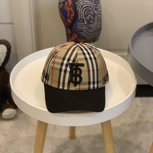 Burberry Caps #847076