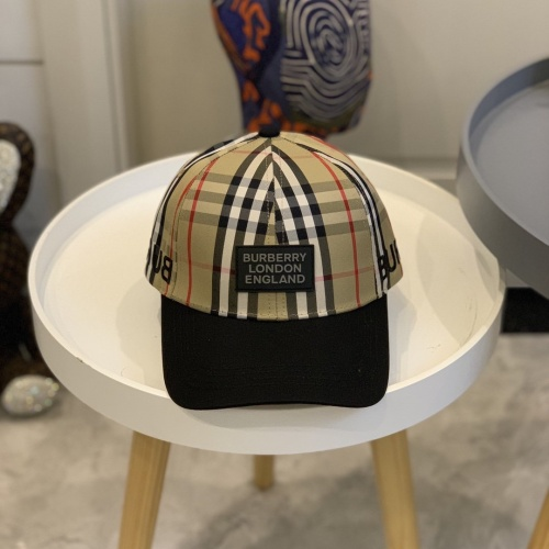 Burberry Caps #847077
