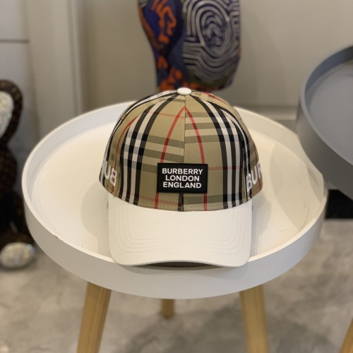 Burberry Caps #847078
