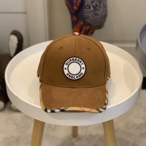 Burberry Caps #847080