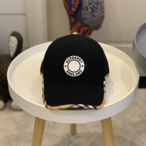 Burberry Caps #847081