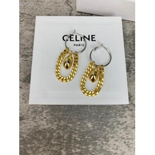 Celine Earrings #847090