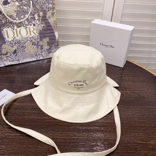 Christian Dior Caps #847092