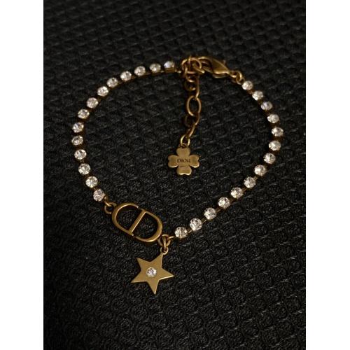 Christian Dior Bracelets #847126 $32.00, Wholesale Replica Christian Dior Bracelets