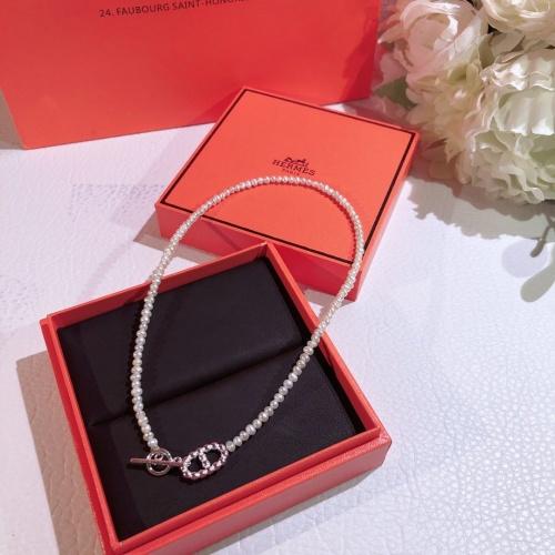 Hermes Necklace #847138
