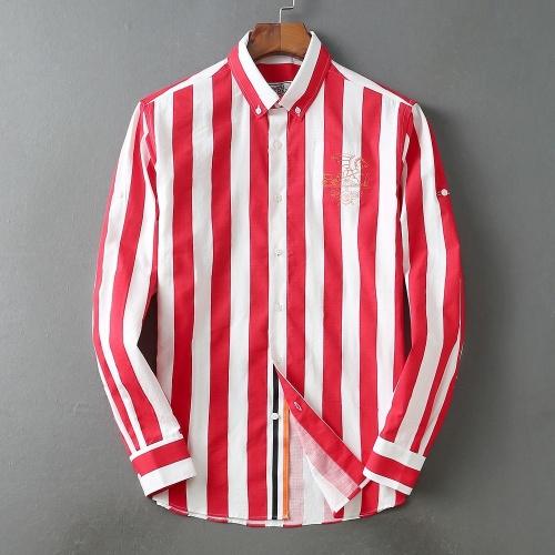 Hermes Shirts Long Sleeved For Men #847165