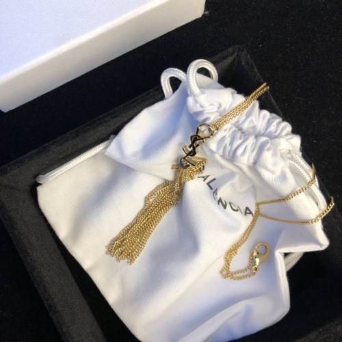 Yves Saint Laurent YSL Necklace #847167