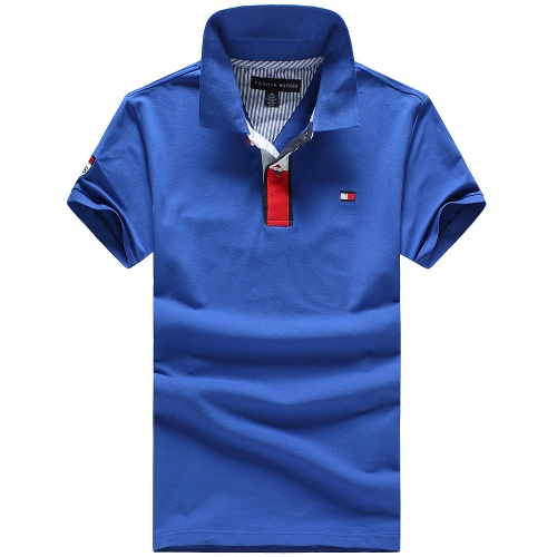 Tommy Hilfiger TH T-Shirts Short Sleeved For Men #847174