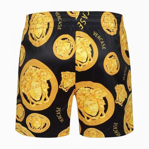 Replica Versace Pants For Men #847287 $26.00 USD for Wholesale