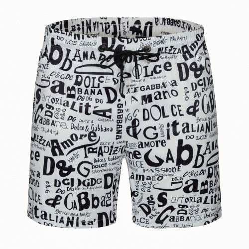 Dolce & Gabbana D&G Pants For Men #847323