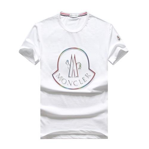 Moncler T-Shirts Short Sleeved For Men #847359