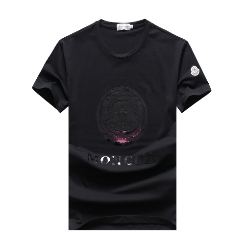 Moncler T-Shirts Short Sleeved For Men #847367