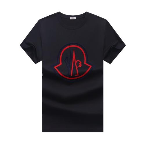Moncler T-Shirts Short Sleeved For Men #847368