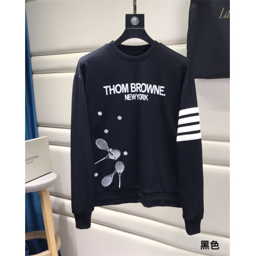 Thom Browne TB Hoodies Long Sleeved For Men #847380