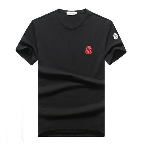 Moncler T-Shirts Short Sleeved For Men #847389