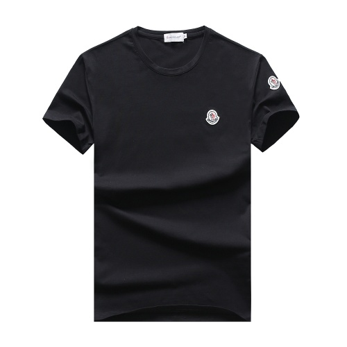 Moncler T-Shirts Short Sleeved For Men #847406