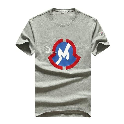 Moncler T-Shirts Short Sleeved For Men #847411