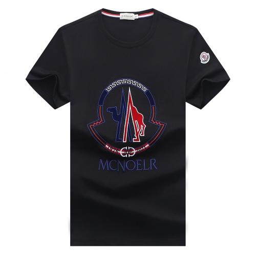 Moncler T-Shirts Short Sleeved For Men #847445