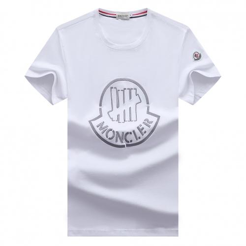 Moncler T-Shirts Short Sleeved For Men #847446