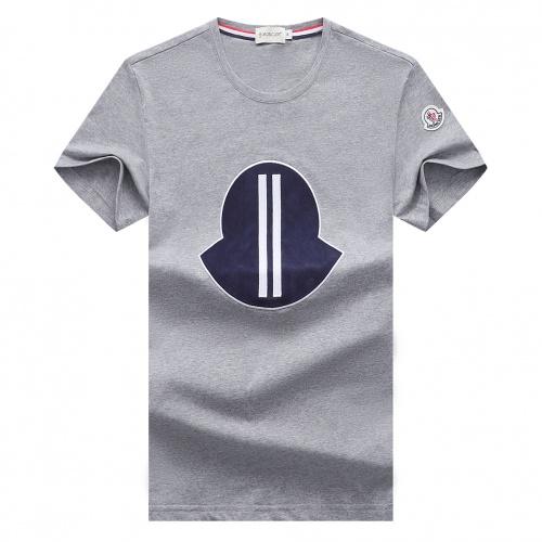 Moncler T-Shirts Short Sleeved For Men #847453