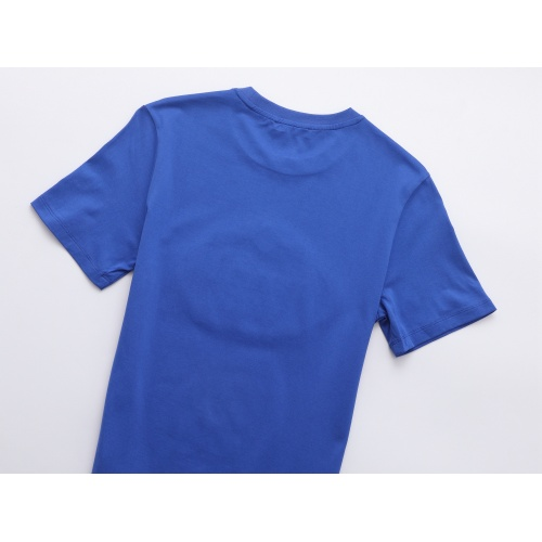 Replica Prada T-Shirts Short Sleeved For Men #847464 $25.00 USD for Wholesale