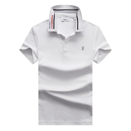 Burberry T-Shirts Short Sleeved For Men #847555