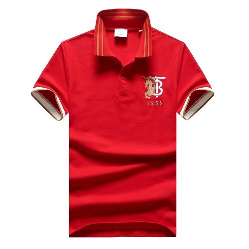 Burberry T-Shirts Short Sleeved For Men #847562