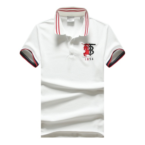 Burberry T-Shirts Short Sleeved For Men #847564