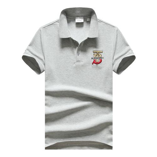 Burberry T-Shirts Short Sleeved For Men #847568