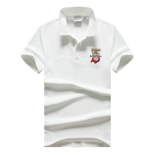 Burberry T-Shirts Short Sleeved For Men #847569
