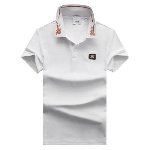 Burberry T-Shirts Short Sleeved For Men #847572