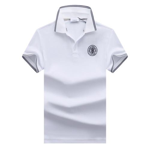 Burberry T-Shirts Short Sleeved For Men #847573