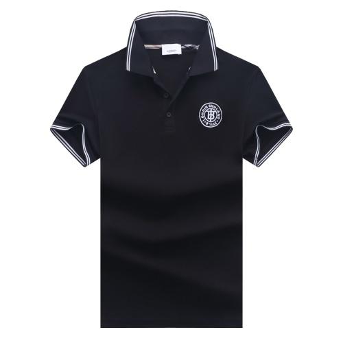 Burberry T-Shirts Short Sleeved For Men #847575