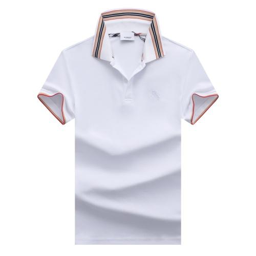 Burberry T-Shirts Short Sleeved For Men #847577