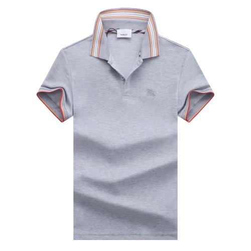 Burberry T-Shirts Short Sleeved For Men #847578